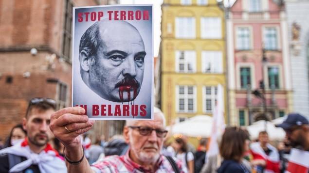 """TERRORIST AND CRIMINAL"". HOW TO PROSECUTE LUKASHENKA - DISCUSSED IN NÜRNBERG"